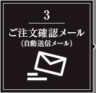 ご注文確認メール